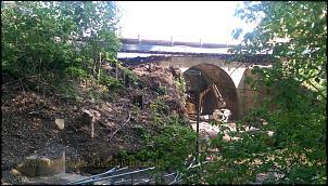 Klicken Sie auf die Grafik für eine größere Ansicht  Name:goslar bahnbrücke am petersberg 07.jpg Hits:85 Größe:693,0 KB ID:17122