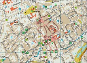 Klicken Sie auf die Grafik für eine größere Ansicht  Name:GOSLAR Stadtplan Fußgängerzone 2016.jpg Hits:19 Größe:355,3 KB ID:19260