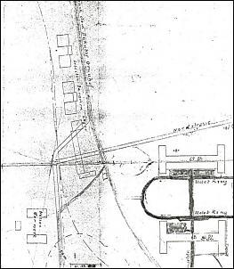 Klicken Sie auf die Grafik für eine größere Ansicht  Name:Abb. 10 Lageplanausschnitt mit Straßenbezeichnung und Ausführungsart der Bauleitung de.jpg Hits:32 Größe:160,4 KB ID:14236