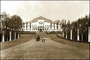 Klicken Sie auf die Grafik für eine größere Ansicht  Name:Abb. 12 Die Goslar-Halle in der NS-Zeit.jpg Hits:29 Größe:334,0 KB ID:14238