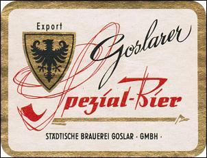 Klicken Sie auf die Grafik für eine größere Ansicht  Name:städtische brauerei goslar, spezial-bier.jpg Hits:8 Größe:283,2 KB ID:14222