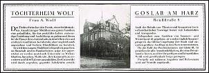 Klicken Sie auf die Grafik für eine größere Ansicht  Name:töchterheim wolf goslar.jpg Hits:143 Größe:272,7 KB ID:13938