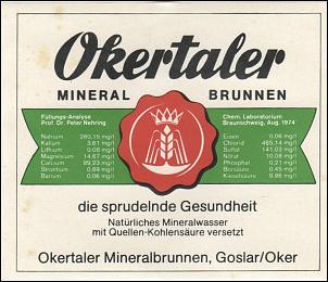 Klicken Sie auf die Grafik für eine größere Ansicht  Name:okertaler mineralbrunnen goslar 1.jpg Hits:5 Größe:171,5 KB ID:13790