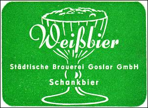 Klicken Sie auf die Grafik für eine größere Ansicht  Name:städtische brauerei goslar weißbier.jpg Hits:4 Größe:136,4 KB ID:13778