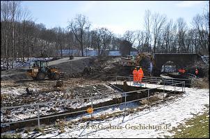 Klicken Sie auf die Grafik für eine größere Ansicht  Name:goslar bahnbrücke petersberg 02.jpg Hits:98 Größe:836,8 KB ID:17040