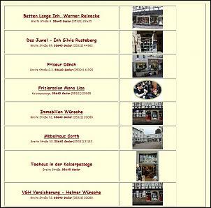 Klicken Sie auf die Grafik für eine größere Ansicht  Name:Geschäfte Breite Straße 1  aus Goslar Online.jpg Hits:34 Größe:132,4 KB ID:8604