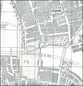 Klicken Sie auf die Grafik für eine größere Ansicht  Name:stadtplan goslar 1967.jpg Hits:40 Größe:412,1 KB ID:16470