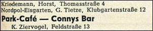 Klicken Sie auf die Grafik für eine größere Ansicht  Name:nordpol goslar 1955.jpg Hits:104 Größe:11,8 KB ID:13691