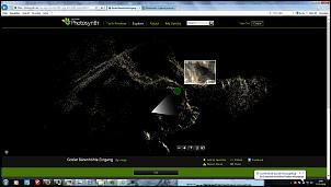 Klicken Sie auf die Grafik für eine größere Ansicht  Name:Photosynth Baerenhoehle Punktwolke.jpg Hits:111 Größe:41,8 KB ID:15575