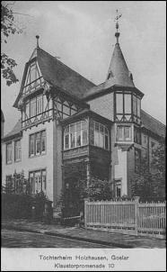 Klicken Sie auf die Grafik für eine größere Ansicht  Name:töchterheim holzhausen goslar (2).jpg Hits:112 Größe:78,6 KB ID:13676