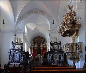 Klicken Sie auf die Grafik für eine größere Ansicht  Name:Stiftskirche St. Georg Goslar Grauhof innen (1).jpg Hits:2 Größe:349,6 KB ID:13685