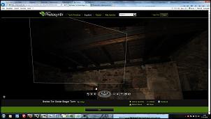 Klicken Sie auf die Grafik für eine größere Ansicht  Name:Breites Tor von Innen mit Photosynth.jpg Hits:108 Größe:38,0 KB ID:15574
