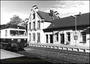 Klicken Sie auf die Grafik für eine größere Ansicht  Name:goslar, bahnhof oker (1).jpg Hits:28 Größe:671,2 KB ID:16512