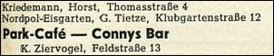 Klicken Sie auf die Grafik für eine größere Ansicht  Name:nordpol goslar 1955.jpg Hits:107 Größe:11,8 KB ID:13691