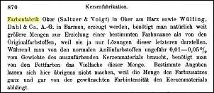 Klicken Sie auf die Grafik für eine größere Ansicht  Name:kerzenfabrikation goslar oker saltzer und voigt.jpg Hits:9 Größe:50,4 KB ID:14162