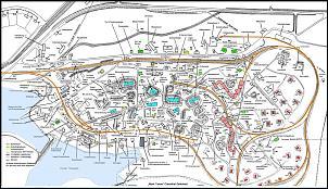 Klicken Sie auf die Grafik für eine größere Ansicht  Name:Werk Tanne Clausthal Gebäudeplan.JPG Hits:17 Größe:246,8 KB ID:18491