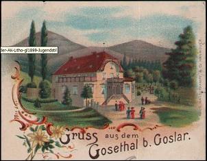 Klicken Sie auf die Grafik für eine größere Ansicht  Name:Gosethaler Terrassen, Litho ca. 1890.jpg Hits:152 Größe:83,6 KB ID:10120