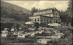 Klicken Sie auf die Grafik für eine größere Ansicht  Name:Gosetaler Terrassen, ca. 1940.jpg Hits:381 Größe:346,9 KB ID:7087