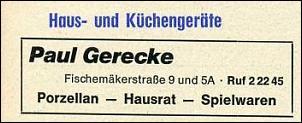 Klicken Sie auf die Grafik für eine größere Ansicht  Name:Gerecke Telefonbuch 1971.jpg Hits:4 Größe:20,1 KB ID:7422