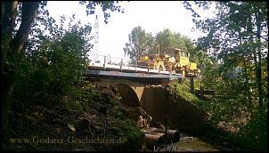 Klicken Sie auf die Grafik für eine größere Ansicht  Name:goslar bahnbrücke am petersberg 05.jpg Hits:63 Größe:591,6 KB ID:17120