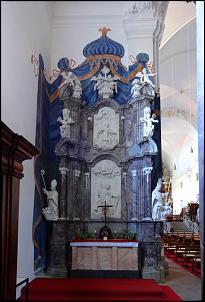 Klicken Sie auf die Grafik für eine größere Ansicht  Name:Stiftskirche St. Georg Goslar Grauhof innen (2).jpg Hits:1 Größe:270,7 KB ID:13686