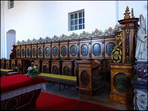 Klicken Sie auf die Grafik für eine größere Ansicht  Name:Stiftskirche St. Georg Goslar Grauhof innen (3).jpg Hits:1 Größe:316,4 KB ID:13687