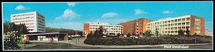 Klicken Sie auf die Grafik für eine größere Ansicht  Name:krankenhaus goslar um 1970.jpg Hits:35 Größe:73,9 KB ID:13588