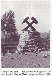 Klicken Sie auf die Grafik für eine größere Ansicht  Name:Bergfest-Platz Maltermeister Turm Goslar.jpg Hits:114 Größe:465,3 KB ID:13985