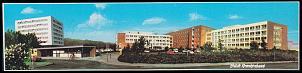 Klicken Sie auf die Grafik für eine größere Ansicht  Name:krankenhaus goslar um 1970.jpg Hits:37 Größe:73,9 KB ID:13588