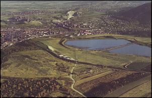 Klicken Sie auf die Grafik für eine größere Ansicht  Name:goslar, absitzbecken bollrich, luftaufnahme 1984.jpg Hits:215 Größe:747,2 KB ID:14137