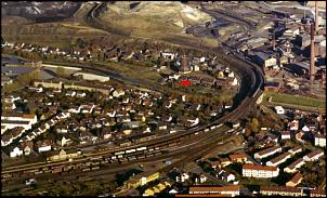 Klicken Sie auf die Grafik für eine größere Ansicht  Name:flußstraße goslar oker 1978.jpg Hits:39 Größe:288,4 KB ID:17730