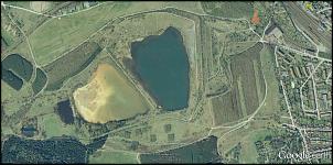 Klicken Sie auf die Grafik für eine größere Ansicht  Name:Goslar, Absitzbecken Bollrich, Google Earth.jpg Hits:164 Größe:587,5 KB ID:14135