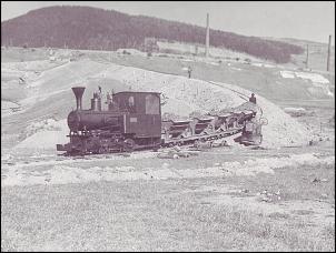Klicken Sie auf die Grafik für eine größere Ansicht  Name:Goslar, Ausbau Absitzbecken Bollrich, 1949.jpg Hits:190 Größe:851,8 KB ID:14136